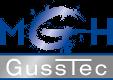 MGH GussTec Logo